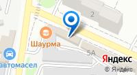 Компания Сергей на карте