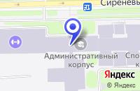 Схема проезда до компании ОТДЕЛЕНИЕ СЕМЕНОВСКОЕ в Москве