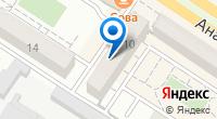Компания ЮгЛинк на карте