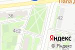 Схема проезда до компании Видимед в Москве