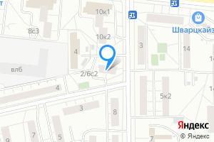 Сдается однокомнатная квартира в Москве Мастеровая ул., 2\u002F6