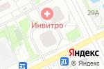 Схема проезда до компании МЦК в Москве