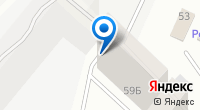Компания ЮСТК-ТБО на карте