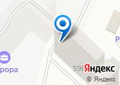 ЮСТК-ТБО на карте