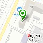 Местоположение компании Смирнов Мебель