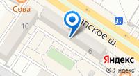 Компания Библиотека им. П.А. Павленко на карте
