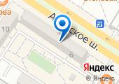 ЗИПЛЮС на карте