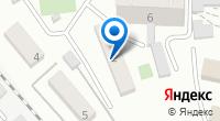 Компания Желдор-Сервис на карте