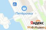 Схема проезда до компании Оконный мастер Алма-Атинская в Москве