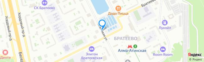 Ключевая улица