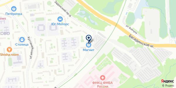 03 на карте Москве
