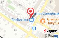 Схема проезда до компании Новороссийская Киностудия «Новоросфильм» в Новороссийске