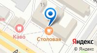 Компания Центр бытового обслуживания на карте