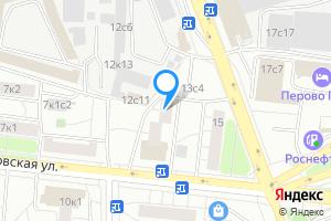 Снять двухкомнатную квартиру в Москве Перовская ул., 13к2