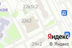 Схема проезда до компании ЖИЛИЩНИК РАЙОНА БРАТЕЕВО в Москве