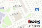 Схема проезда до компании Жилищник района Братеево, ГБУ в Москве