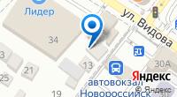 Компания Бистро на карте