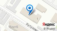 Компания Отдел надзорной деятельности г. Новороссийска на карте