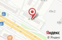 Схема проезда до компании Издательский Дом «Анима-Пресс» в Москве