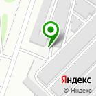 Местоположение компании Зябликово №24