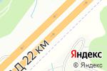 Схема проезда до компании Sladrus в Москве