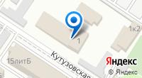 Компания 2 отряд ФПС по Краснодарскому краю на карте
