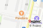 Схема проезда до компании Корчма Казачья в Москве