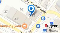Компания Корзинка на карте
