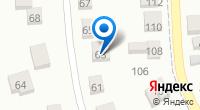 Компания Арбитражный управляющий Добрыдин Ю.А на карте