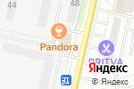 Схема проезда до компании Погребок в Москве