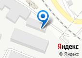 Новороссийский вагоноремонтный завод на карте