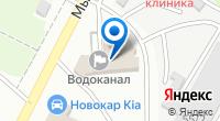 Компания ДСМ Сервис на карте