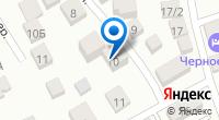 Компания Марин Провайдер на карте