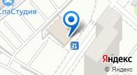 Компания Магазин одежды и обуви на карте