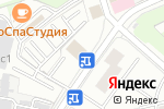 Схема проезда до компании Мастерская по изготовлению ключей на Коновалова в Москве