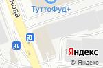 Схема проезда до компании Би-Консалтинг в Москве