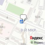 Магазин салютов Новороссийск- расположение пункта самовывоза