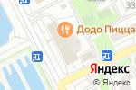 Схема проезда до компании Наутилус в Москве