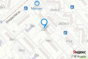 Снять комнату в Москве Открытое ш., 26к5