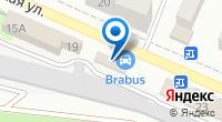 Компания Вик-Авто на карте