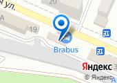 Фирменный магазин Liqui Moly на карте