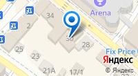 Компания Киокушинкай Карате на карте