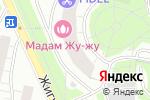 Схема проезда до компании Мастерская по ремонту мобильных устройств связи в Москве