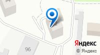 Компания Brend Media Group на карте