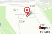 Схема проезда до компании Reccagni-angelo Магазин светильников в Александровке