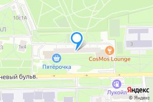 Комната в Москве Сиреневый б-р, 1к5