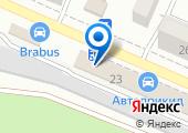 Альянс-Про на карте