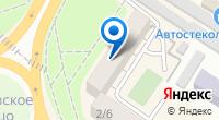 Компания Шелемон & Сын на карте