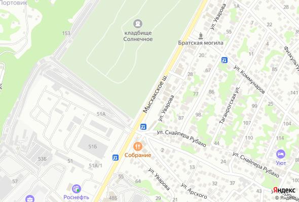 жилой комплекс Олимпия