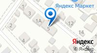 Компания Юггазсервис на карте